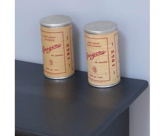 Sữa Guigoz loại hộp dành cho trẻ trên 1 năm tuổi