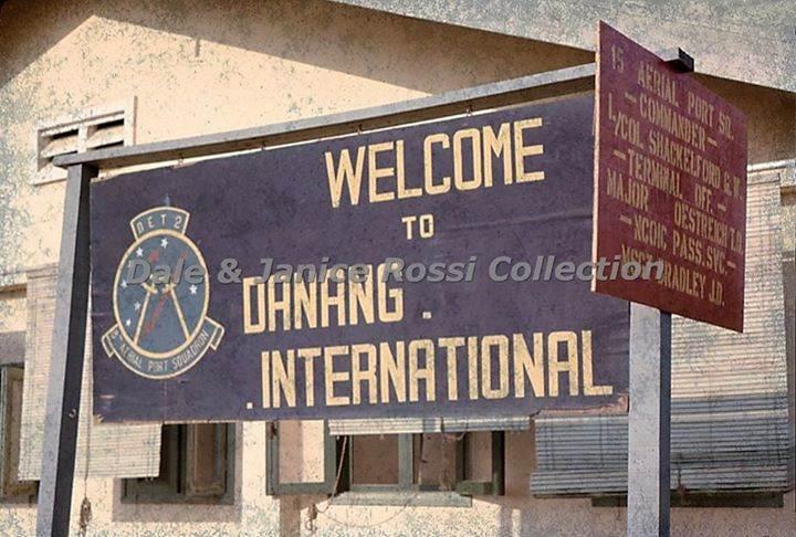 Welcome to Da Nang International
