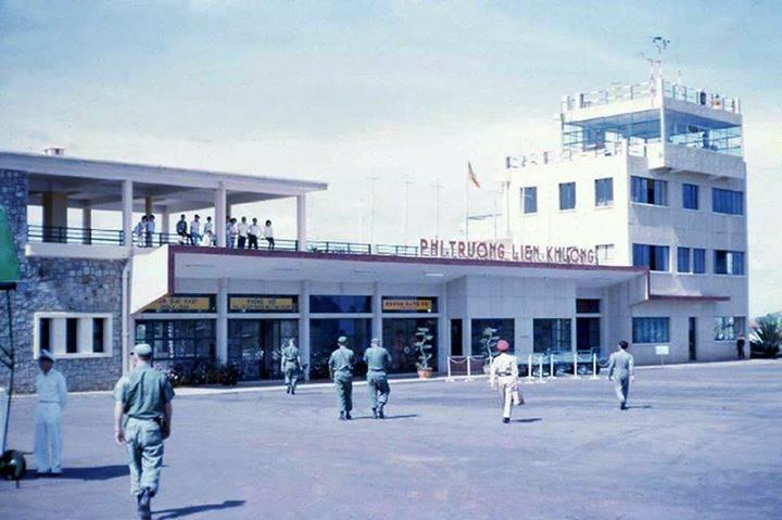 Phi Trường Liên Khương