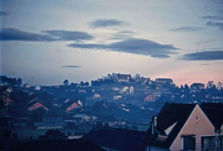 Dalat 1969 Photo by Ron Sanders