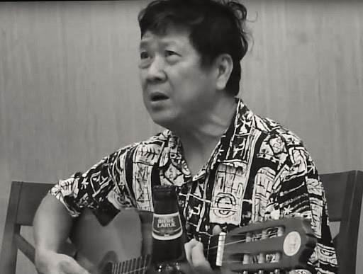 Nhạc Sĩ Nguyễn Vũ