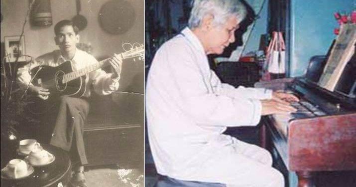 Những chuyện chưa biết về cố nhạc sĩ Phạm Thế Mỹ: Đời nghèo mà vui