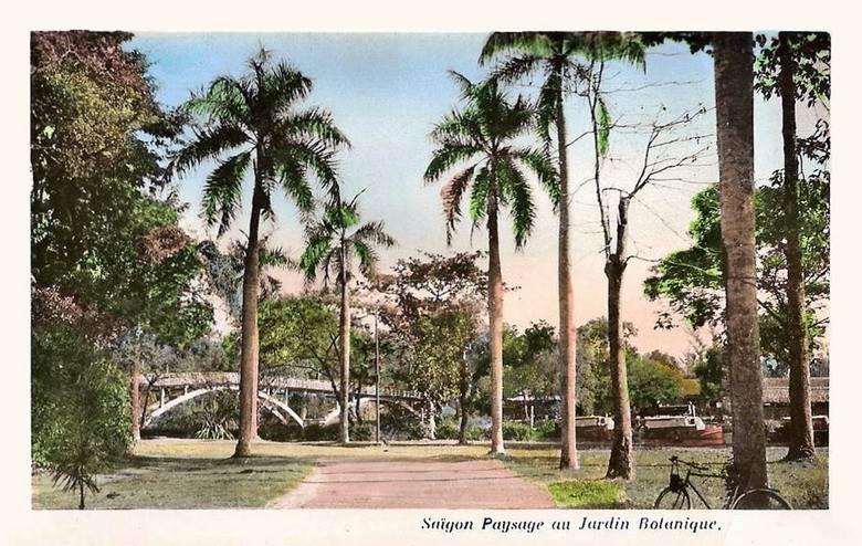 Được xây dựng từ năm 1864, Thảo Cầm Viên Sài Gòn là một trong 8 nơi bảo tồn động thực vật cổ nhất trên thế giới.
