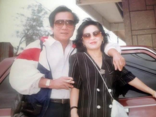 Trần Thiện Thanh và người vợ thứ 2 – Kim Dung