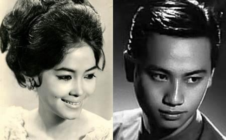 Nhạc Sĩ Lam Phương và cô học trò Túy Hồng