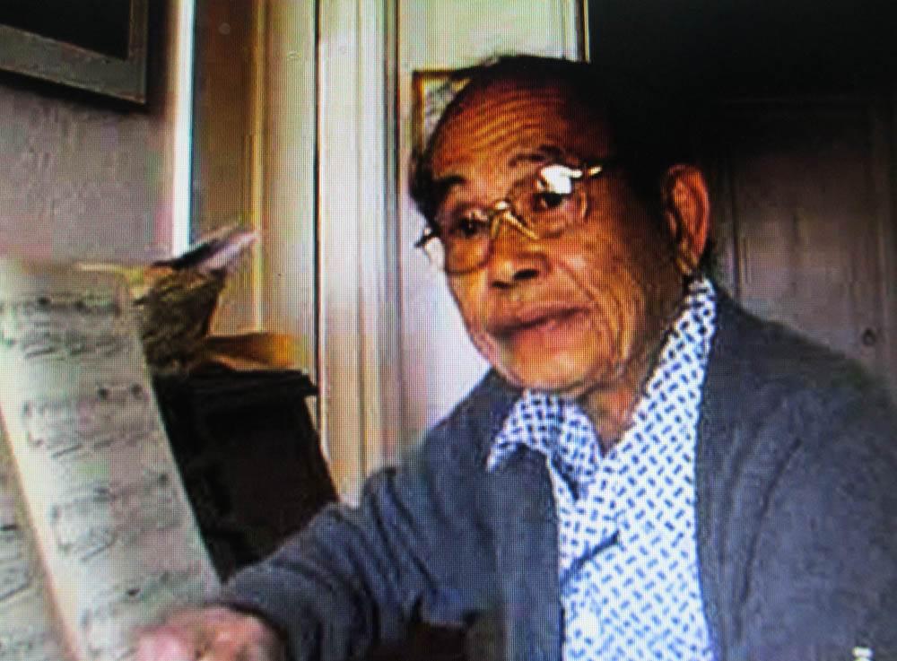 Nhạc sĩ Lê Trọng Nguyên