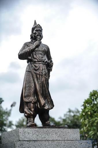 Danh Tướng Nguyễn Hữu Cảnh - Người có công mở mang sáng lập Phủ Gia Định