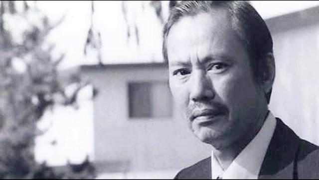 Chân dung nhạc sĩ Phạm Đình Chương