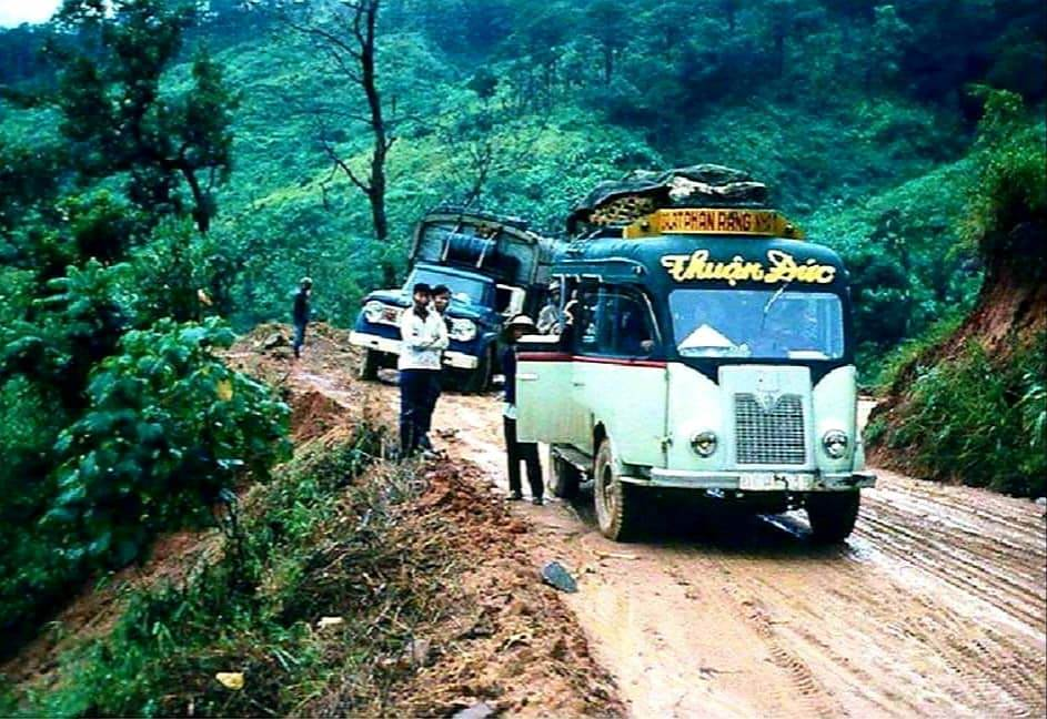 Xe Renault Thuận Đức tại Phan Rang