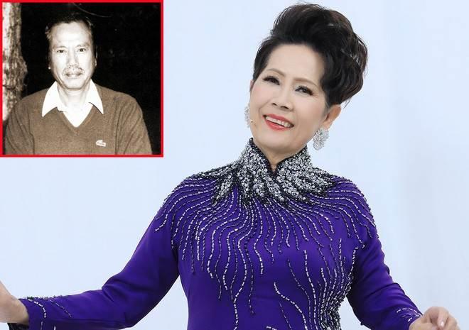 Danh ca Phương Dung đồng cảm với hoàn cảnh 'gà trống nuôi con' của nhạc sĩ Phạm Đình Chương