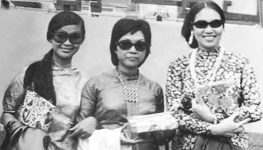 Khánh Ly, Lệ Thu, Thái Thanh - 3 danh ca Phòng trà nổi tiếng thời bấy giờ