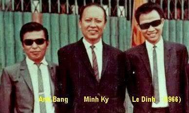 Nhóm Lê Minh Bằng