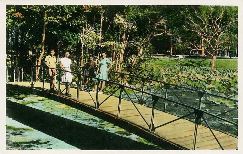 Với trẻ em miền Nam thời xưa, Thảo Cầm Viên là điểm đến yêu thích mỗi khi được lên Sài Gòn