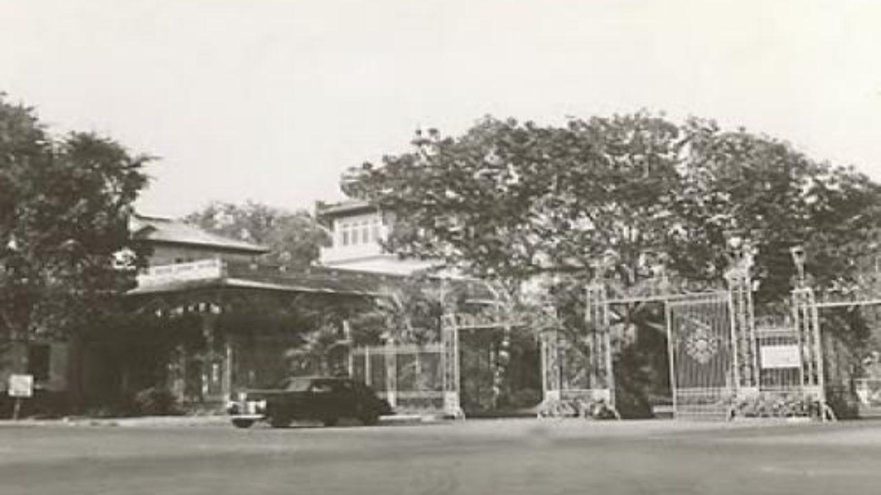 Hình ảnh Thảo Cầm Viên những năm đầu mới thành lập