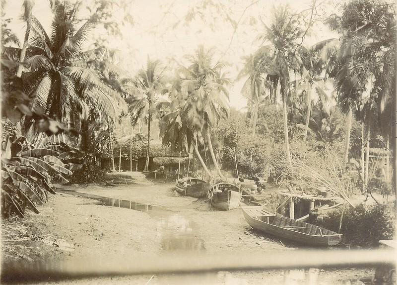 Quận Thủ Đức - Sài Gòn 1902